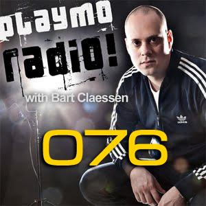 2012-04-04 - Bart Claessen - Playmo Radio 76.jpg