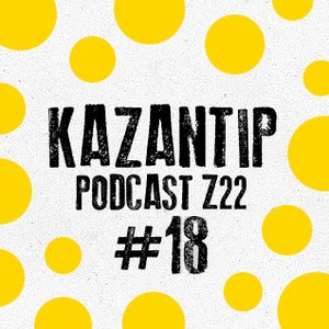 2014-08-15 - Monkey Safari - Kazantip Podcast 18.jpg