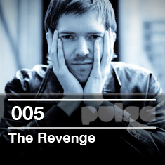 2010-08-05 - The Revenge - Pulse Radio Podcast 005.jpg
