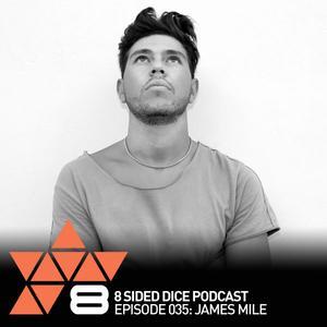 2012-11-21 - James Mile - 8 Sided Dice Podcast 035.jpg