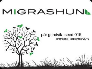 2010-08-31 - Pär Grindvik - Seed 015 Promo Mix.png