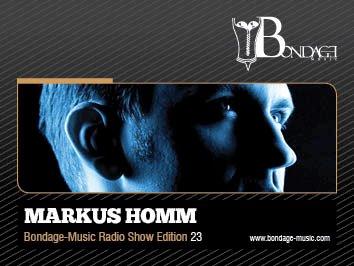 2012-03-23 - Markus Homm - Bondage-Music Show Edition 23, Ibiza Global Radio.jpg