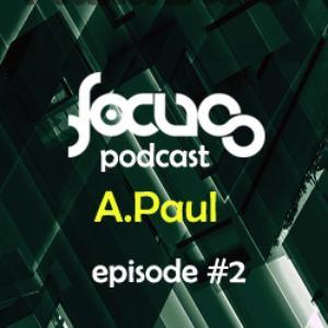 2012-10-18 - A.Paul - Focus Podcast 002.jpg