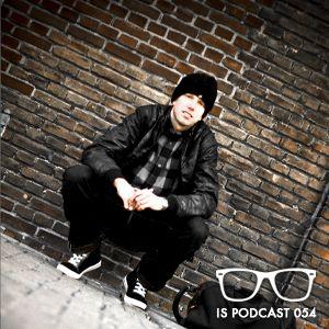 2010-06-12 - Paul Hazendonk - Input Selector Podcast (IS 054).jpg