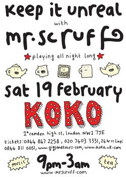 2011-02-19 - Keep It Unreal, Koko.jpg