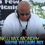 2009-01-06 - Wayne Williams - New Mix Monday.jpg