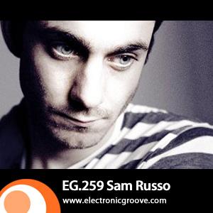 2011-12-26 - Sam Russo - Electronic Groove Podcast (EG.259).jpg