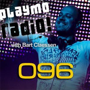2013-02-06 - Bart Claessen - Playmo Radio 96.jpg