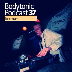 2009-05-12 - Kormac - Bodytonic Podcast 37.jpg