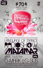 2011-07-02 - Matamar, D-Mark & G-Sus - Language Of Trance 112.jpg