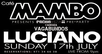 2011-07-17 - Cadenza Vagabundos, Cafe Mambo.jpg