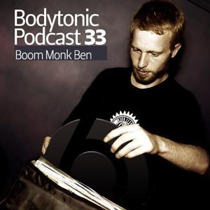 2009-03-25 - Boom Monk Ben - Bodytonic Podcast 33.jpg