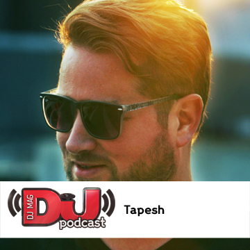 2013-02-27 - Tapesh - DJ Weekly Podcast.jpg