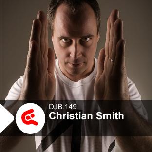 2011-04-12 - Christian Smith - DJBroadcast Podcast 149.png
