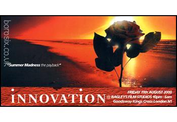 2000-08-11 - Innovation Summer Madness, Bagleys.jpg