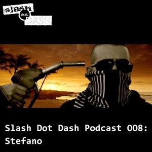 2011-11-07 - Stefano Patarnello - Slash Dot Dash Podcast 008.jpg