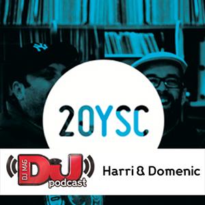2014-04-22 - Harri & Domenic - 20 Years Of Subculture (DJ Weekly Podcast).jpg