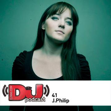 2011-06-15 - J.Phlip - DJ Weekly Podcast 41.jpg