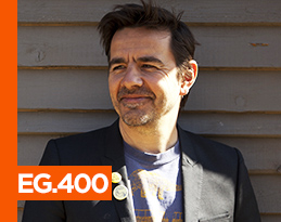 2013-07-15 - Laurent Garnier - Electronic Groove Podcast (EG.400).jpg
