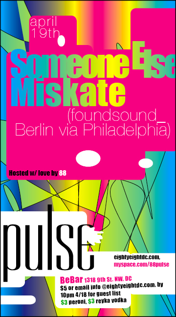 2008-04-19 - Pulse, BeBar.jpg