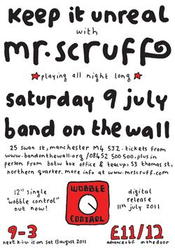 2011-07-09 - Keep It Unreal, Band On The Wall.jpg