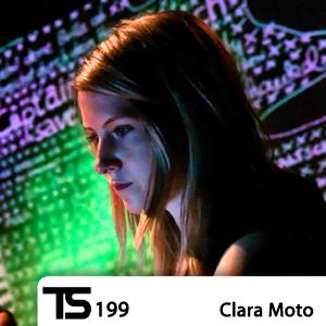 2011-08-31 - Clara Moto - Tsugi Podcast 199.jpg