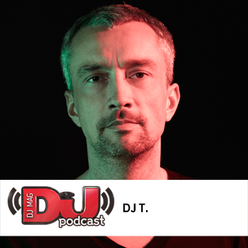2013-03-13 - DJ T. - DJ Weekly Podcast.jpg