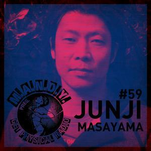 2012-08-22 - Junji Masayama - Get Physical Radio.jpg