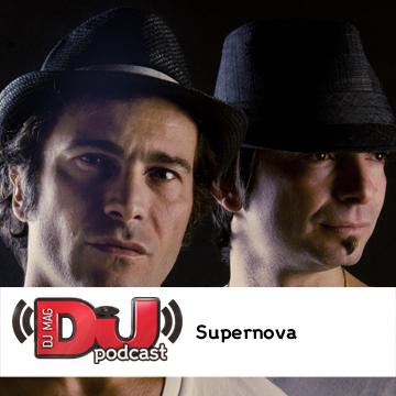 2013-07-03 - Supernova - DJ Weekly Podcast.jpg