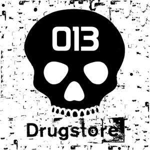 2011-06-05 - Drugstore - Take More Music Records Podcast 013.jpg