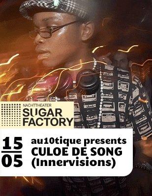 2009-05-15 - Au10tique, Sugar Factory.jpg