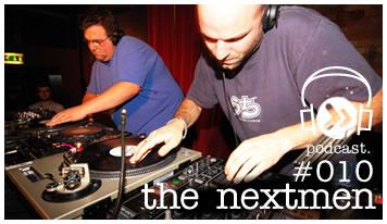 2008-08-21 - The Nextmen - Data Transmission Podcast (DTP010).jpg