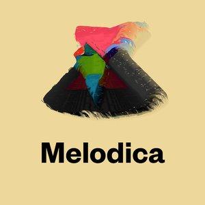 2014-11-03 - Chris Coco - Melodica.jpg