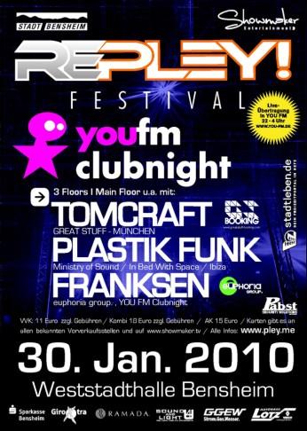 2010-01-30 - Repley! Festival, Weststadthalle.jpg