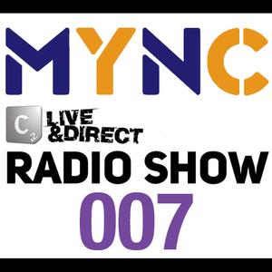 2011-05-09 - MYNC, Dan Castro - Cr2 Records 007.jpg