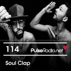 2013-02-25 - Soul Clap - Pulse Radio Podcast 114.jpg