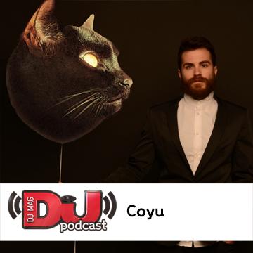 2014-04-02 - Coyu - DJ Weekly Podcast.jpg