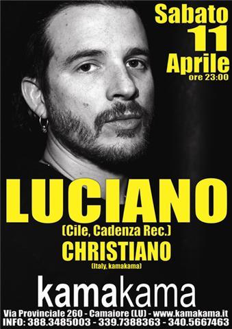 2009-04-11 - Luciano, Christiano @ Kama Kama, Italy.jpg