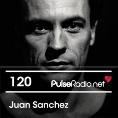 2013-04-08 - Juan Sanchez - Pulse Radio Podcast 120.jpg