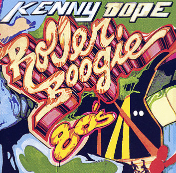 2004 - Kenny Dope - Roller Boogie 80's (Promo Mix).jpg