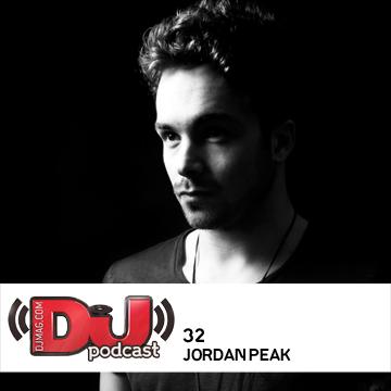 2011-04-05 - Jordan Peak - DJ Weekly Podcast 32.jpg