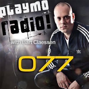 2012-04-18 - Bart Claessen - Playmo Radio 77.jpg