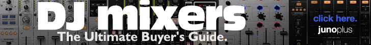 DJ Mixers: The Ultimate Guide