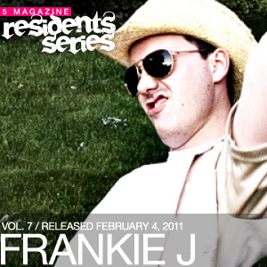 2011-02-04 - Frankie J - 5 Magazine Residents Series.jpg