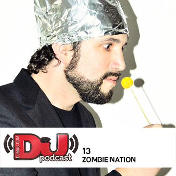 2010-11-01 - Zombie Nation - DJ Weekly Podcast 13.jpg