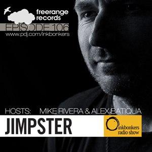 2012-11-01 - Alex Batiqua, Jimpster - Ink Bonkers Radioshow 106.jpg