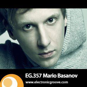 2012-12-02 - Mario Basanov - Electronic Groove Podcast (EG.357).jpg