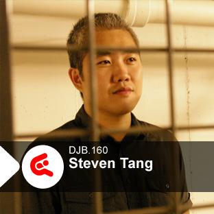 2011-06-27 - Steven Tang - DJBroadcast Podcast 160.png