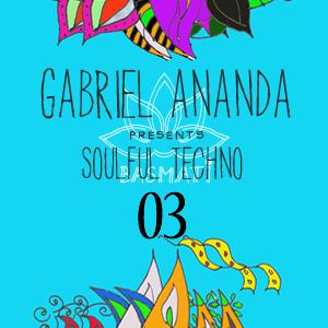 2012-12-21 - Gabriel Ananda - Soulful Techno 03, DI.FM.jpg