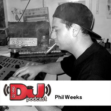 2012-04-04 - Phil Weeks - DJ Weekly Podcast.jpg